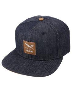 Exclusive Flag Cap [rinse] // IRIEDAILY Snapbacks // FALL/WINTER 2014: http://www.iriedaily.de/accessories/ #iriedaily