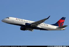 Embraer 175LR (ERJ-170-200LR) aircraft picture