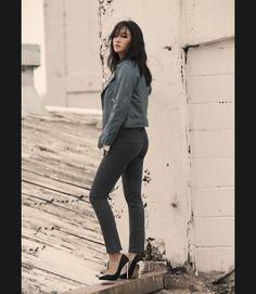 BlackeyJeans ~ yulbutt #KwonYuri