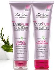FREE LOreal Products for Gold Rewards Members = FREE Box of Hair Color on http://hunt4freebies.com