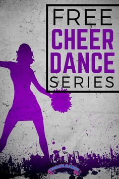 If you join our Cheer Huddle email list, then we'll send you 5 of my most popular cheer dance tutorial videos, absolutely free! These videos breakdown the moves to each one step-by-step for you. Plus, you'll stay up to date on all the latest cheer and dance material as it comes out! Cheerleading Workouts, Cheer Workouts, Cheerleading Outfits, Cheerleader Hairstyles, Cheer Dance Routines, Basketball Cheers, Cheer Coaches, Online Pharmacy
