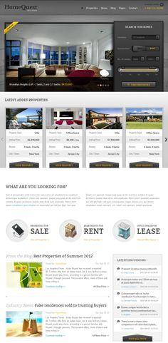 wordpress real estate themes - http://themetailors.com/feature/wordpress-real-estate-themes/