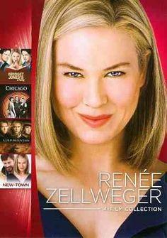 Renee Zellweger Film Collection