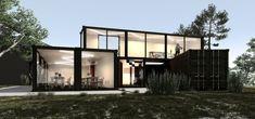 Industry | Transfor | Fatima - Portugal | Marcelo Laguna architect for Quattro architecture in colaboration with Equação Relevante, Fátima, 2016 - marcelo laguna