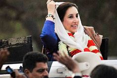 On 27 December 2007, Benazir Bhutto was killed while leaving a campaign rally for the PPP at Liaquat National Bagh in the run-up to the January 2008 parliamentary elections. After entering her bulletproof vehicle, Bhutto stood up through its sunroof to wave to the crowds. At this point, a gunman fired shots at her