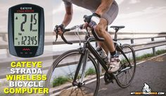 The Best Road Bike Computer- Outstanding Review & Product Listing