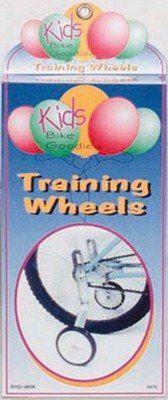 Bike Gear Training Wheels