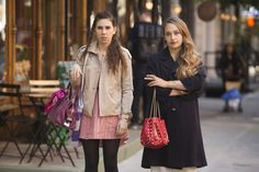 Pin for Later: The TV Fanatic's Halloween Guide: How to Dress as Your Favorite Character Shoshanna From Girls