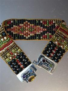 Adonnah Langer Bracelets | Beaded Bracelet by Chili Rose