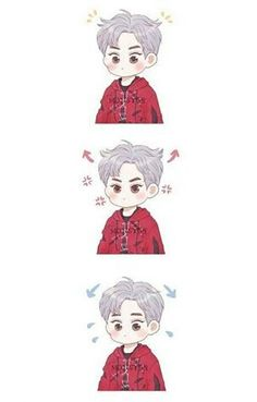 Image in EXO Planet collection by Rebeca Zepeda Esquivel Esquivel, Kim Junmyeon, Suho Exo, Kpop, Amazing Art, Chibi, Planets, Disney Characters, Fictional Characters