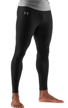 51eb48322b75d Under Armour's ColdGear Action Leggings — Best Gear for Running in Winter —  Better Workouts - 10 Winter Running Essentials - Men's Fitness