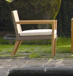 FLC23 Ithaka Lounge Arm Chair