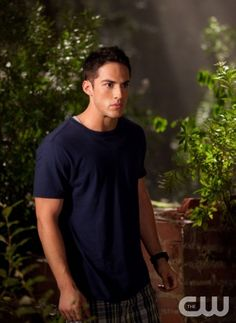"""""""Bad Moon Rising""""  Pictured: Michael Trevino as Tyler  Photo Credit: Bob Mahoney / The CW  © 2010 The CW Network, LLC. All Rights Reserved."""