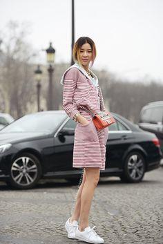 Irene Kim http://carolinesmode.com/stockholmstreetstyle/art/324777/irene_kim/
