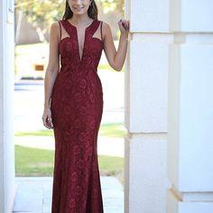 Vestido maravilhoso !