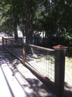 Hi-Five Wire Panels « Arbor Fence Inc | a Diamond Certified Company