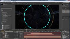 KNIFE - Teaser - Breakdown. Involved in making this: Cinema 4D R14 After Effects CS6 Videocopilot's Element 3D and Optical Flares Videocopil...