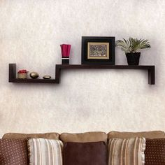 Uno Odda Wall Shelf