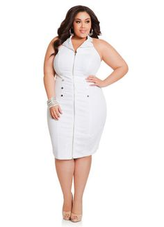 59 best Dresses for the real woman images in 2014 | Plus size ...