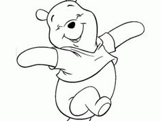 Winnie the Pooh Coloring Pages . 30 Winnie the Pooh Coloring Pages . Free Printable Winnie the Pooh Coloring Pages for Kids Bear Coloring Pages, Cartoon Coloring Pages, Disney Coloring Pages, Coloring Pages To Print, Free Printable Coloring Pages, Adult Coloring Pages, Coloring Pages For Kids, Free Coloring, Coloring Books