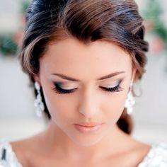 свадебный макияж - Поиск в Google