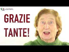 Learn Italian: 50 Italian Phrases For Beginners - YouTube