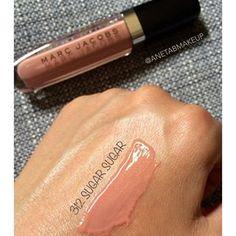 Marc Jacobs Lip Gloss sugar sugar - Google Search