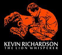 Kevin Richardson, The Lion Whisperer