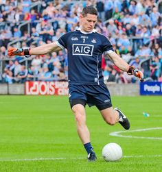 Dublin Can Set New Record Against Longford Today In Croke Park