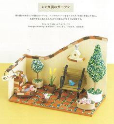 クラフトバンドで作る ミニチュアハウス (アサヒオリジナル) | ゆめひもフレンドシップ | 本-通販 | Amazon.co.jp