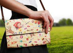 c704c4e6c9b8 The cute little purse by HosannArt