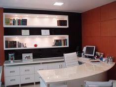 Ter um escritório bem decorado e deixa-lo com um estilo aconchegante e aspecto profissional nem sempre é tarefa de quem trabalha com advocacia por exemplo, se você entende de decoração está buscand…