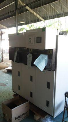 Cubicle SM6 Schneider Call : 031-8539922 Setiawan