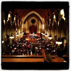@BCCampusMin: BC Christmas Mass #advent