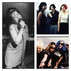From Bikini Kill and Sleater-Kinney to L7 and Bratmobile, we share our favorite Riot Grrrl songs from the '90s in our playlist.