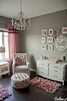grey sweet room