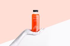 Branding, art direction and packaging for The Juicery. Cold Pressed Organic Raw Juice from Gent, Belgium.Cold pressed juices. Thanks to Nicholas (article17@live.be) at Food Photo Gent for the photography. Website by www.codedor.be
