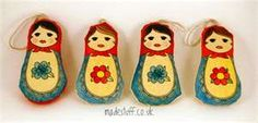 ... dolls christmas ornaments 129 99 wizard of oz dolls christmas  586 x 446 | 498.6 KB         Hanging Matryoshka Dolls – Christmas Decor  1000 x 481 | 325.5 KB  Image may be subject to copyright  Full Image   Original page: http://www.madestuff.co.uk/2010/10/11/hanging-matryoshka-dolls-christmas-decor/