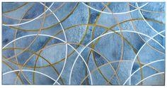 Silhouette shown in Cream, Kelp, Smoke and Wheat #cowhide #hiderug #kylebunting