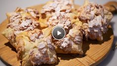 Zoete pastizzi - Rudolph's Bakery   24Kitchen