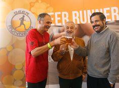 Beer Runners en Zaragoza - 20 de octubre de 2012 vía @Cervecear | Beer Runners España - Si te gusta el deporte y la cerveza este es tu sitio