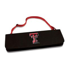 Texas Tech University Metro BBQ Tool Set w/Digital Print