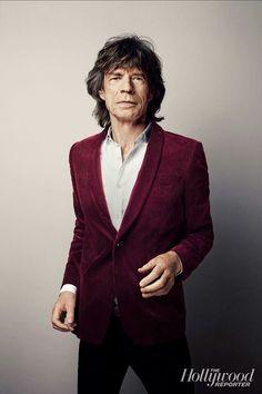 Mick. Now