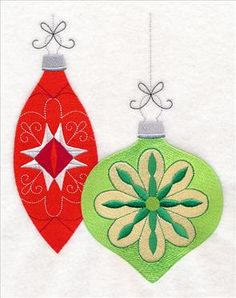 Embroidery Library 2016 Christmas Club