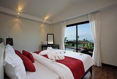 1 Bedroom Sea View Pool Villa