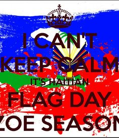 haitian flag day song