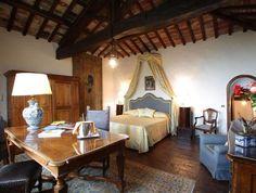 Villa Le Barone, Panzano in Chianti, Tuscany #travel