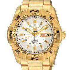 SEIKO 5 SNZJ12 Automatic Watch