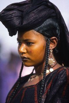 Tuareg of Niger | African beauty