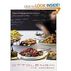 Ottolenghi: The Cookbook: Yotam Ottolenghi, Sami Tamimi: 9781607744184: Amazon.com: Books